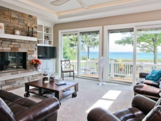 Lakeshore Custom Homes - Traverse City Custom Home Builders