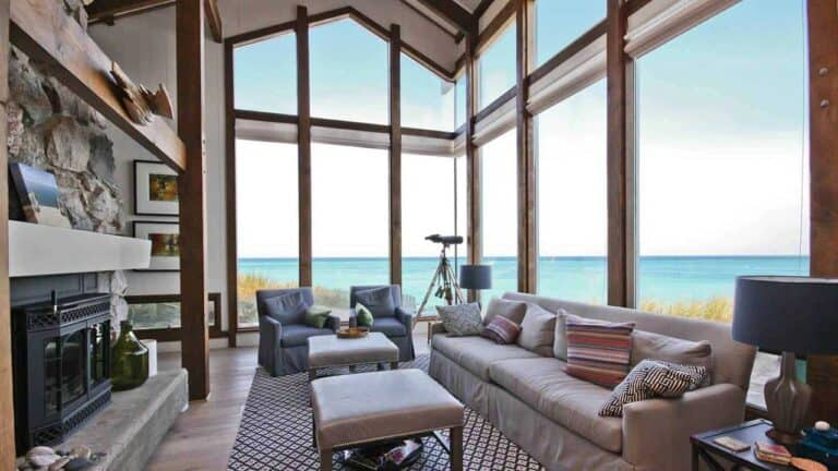 8 Northern Michigan Waterfront Home Must Haves