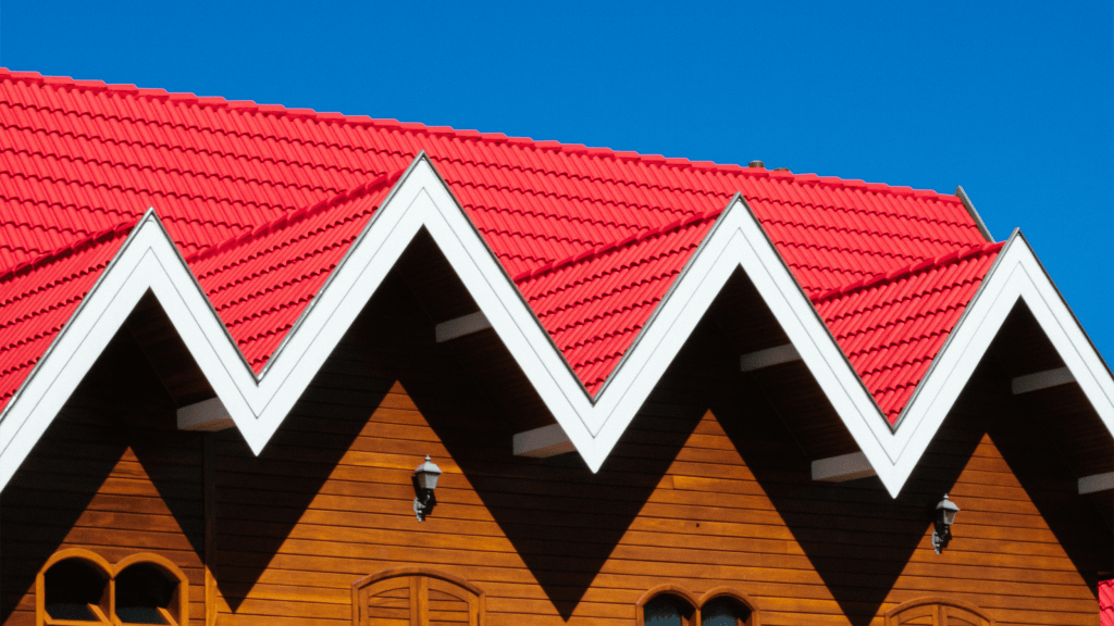Northern Michigan Roofing Materials